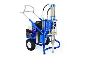 Graco Gh733 Es Electric Start Sprayer Bare 16u279 free Gift With Purchase