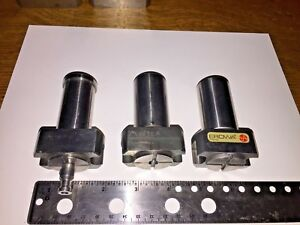Erowa Compact Checking Pins Er 017541 Two Others Edm Tooling