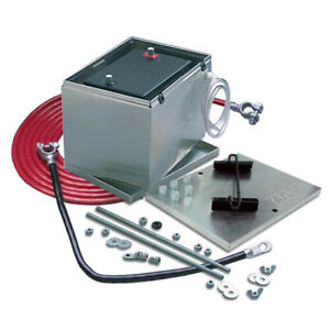 Taylor Cable Battery Relocation Kit 48104