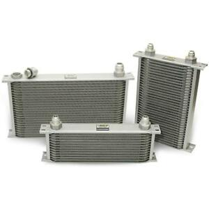 Engine Oil Cooler Earls Plumbing 21045erl