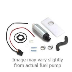 Electric Fuel Pump in tank Holley 12 913 Fits 86 94 Toyota Supra