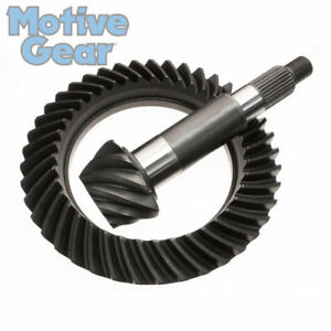 Motive Gear Differential Ring And Pinion D60 513xf 5 13 For Dana 60
