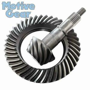 Renegade By Motive Gear Ring Pinion F8 8 410a Replacement Ford 8 8 4 10