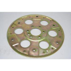 Prw Flexplate 1835002 Gold series Chromoly Steel For Chevy 262 400 Sbc