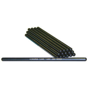 Howards Engine Push Rod Set 95005 Swedged End 5 16 6 700 For Ford