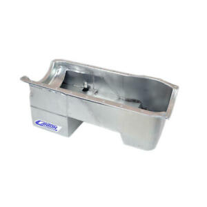 Canton 15 720 Engine Oil Pan Street strip 7 0 Quarts For Ford Mustang 351c