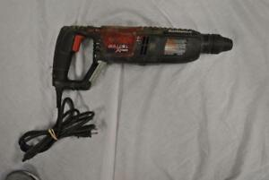 Bosch Bulldog Extreme 11255 Vsr Hammerdrill Corded Sds Plus Variable Speed