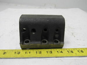 1 Id Cnc Lathe Turret Tool Holder Block Quick Change