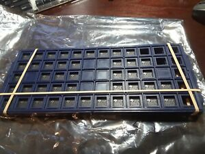 50 Texas Instruments Tms320lc542 Digital Signal Processor Sale New Tray 99