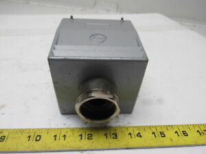 Contact H b32t H be 2 Section 16 Pin Contact Assembly Male Plug 32 Pin Total