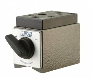 Noga Dg1003 On off Magnet Multi Thread Holding System Base