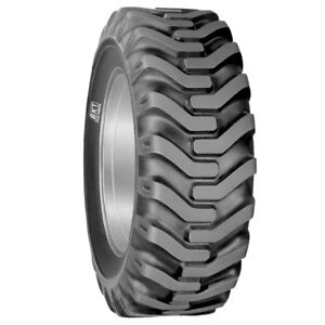 1 New 25x8 50 14 Bkt Skid Power John Deere Compact Tractor Tire Free Shipping