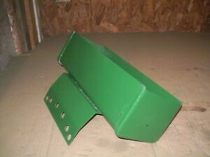 Oliver 66 660 77 super77 770 88 super88 880 Farm Tractor Axle Mounted Tool Box