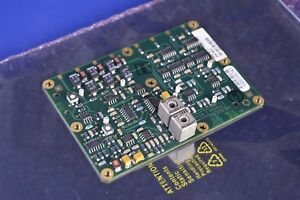 Ifr 7010 0730 500 Rf Modem Board For Fm am 1600s Ifr 1600s