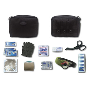Emi Tactical Deluxe Gunshot trauma Kit 9141 Medical Bag