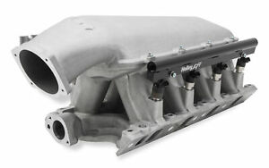 Holley Efi 300 242 Holley 351w Ford Hi ram Efi Manifold
