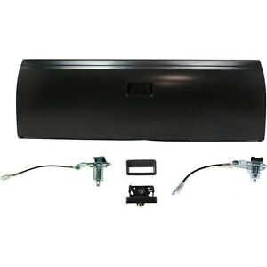 Tailgate Kit For 88 98 Chevrolet C1500 88 2000 K2500 5pc