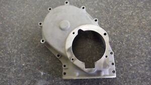 Ford Naa 600 Front Engine Cover 134 172 Cid Eaf 6059 a Excellent Cond