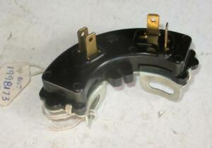 Nos 1957 Chevrolet Belair Nomad 210 150 Pass Car Neutral Safety Switch 1998173