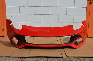 2015 Ferrari F12 Berlinetta Bumper Front Rear Fenders Left Right From New Car