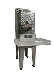 Edelweiss Tr75 Pasta Extruder old Style