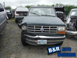 Carrier Front Dana 35 Axle 3 55 Ratio Fits 91 94 Explorer 10745815
