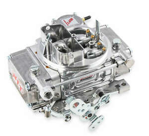 Quick Fuel Sl 450 Vstrf Slayer Series Carburetor 450cfm Vs Front Tunnel Ram