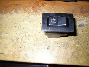1988 94 Ford Explorer Rear Wiper Switch