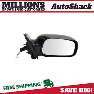 Power Ptm Right Rh Side View Mirror Fits 03 2005 2006 2007 2008 Toyota Corolla