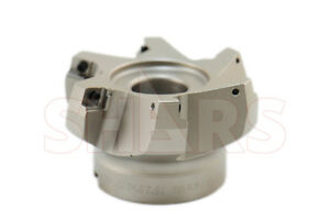 Stop Throwing Away Used Apkt 1003 2 1 2 75 Indexable Face Mill New A
