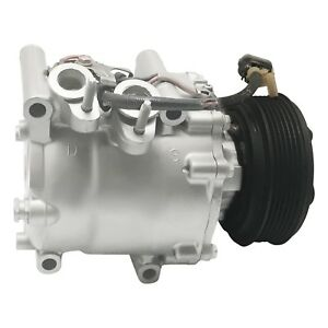 Ryc Remanufactured Ac Compressor Gg613 Fits Honda Civic 1 7l 2002 2003 2004 2005