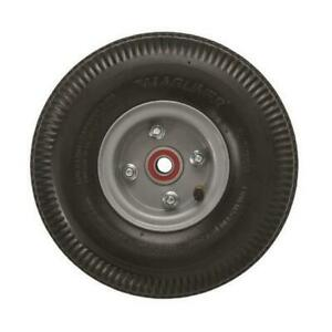 Magliner 121060 Pneumatic Hand Track Wheel 10 X 3 5 In