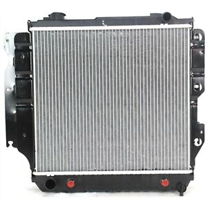Radiator For Jeep Wrangler 4 2 2 5 4 0 2 4 1682