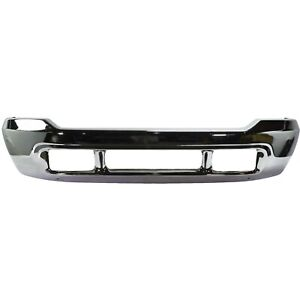 Bumper For 99 2004 Ford All Super Duty Models 2000 2004 Excursion Front