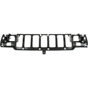 Header Panel For 96 98 Jeep Grand Cherokee Thermoplastic