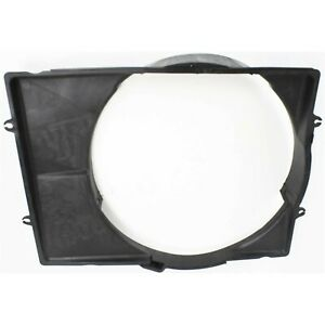New Fan Shroud For Toyota Pickup Truck 1984 1995 To3110101 1671135020