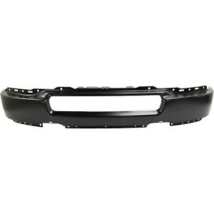 Front Bumper Face Bar Ptm W o Fl For 2004 2005 Ford F 150 Up To 8 8 05
