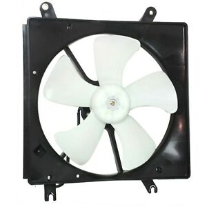 Radiator Cooling Fan For 94 2001 Acura Integra