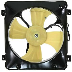 A c Condenser Cooling Fan For 96 2000 Honda Civic