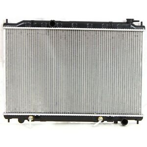 Radiator For Nissan Quest 3 5 2692
