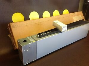 Moore 360a1 360 a1 Strip Chart Recorder 15250 6 Universal 1 Pin Z fold New 199
