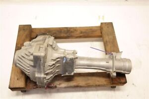 Front Differential Assy 41110 34503 Fits 2013 Toyota Tundra