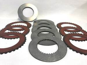 High Performance C1 Super Pack Clutch Rebuild Kit Fits Allison 1000 2000 2400