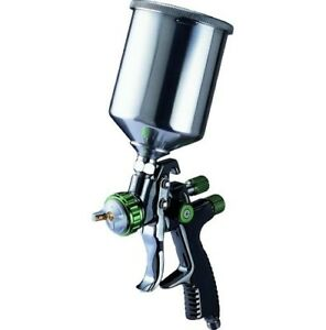Transtar 7718s Stainless Lvlp Spray Gun With 1 8mm Nozzle