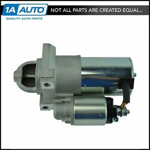 Brand New Engine Starter Motor For Gmc Chevrolet Pickup Truck Suv 6 0l 6 2l