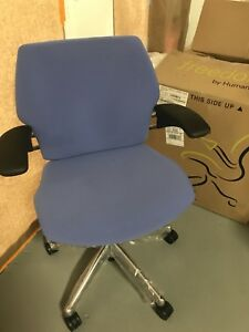 Freedom Task Chair By Humanscale brand New In Box