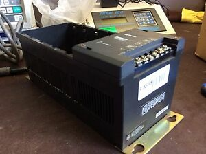 Ge Fanuc Series One Programable Controller 1c610chs100b Rack Power Supply 99