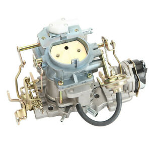 New 2bl Type Jeep Wrangler Carburetor Bbd 6 Cyl 4 2l 258cu Engine Amc Cj Series