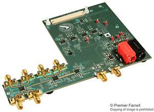 Evaluation Board Adf5901 Adf4159 Adf5904 Transceiver Chipsets 24 Ghz Fmcw