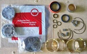 Saginaw Transmission 3 4 Speed Transmission Rebuild Kit